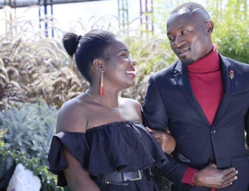 Memorable Valentine's And Uniquely Splendid At Gmc Fun Place | Kitengela