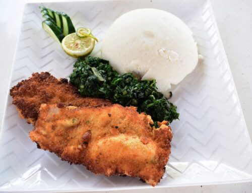 It's Chicken Day Worldwide and Yakitori at GMC