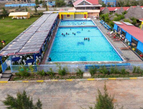 Elderly Can Enjoy Swimming For Better Health